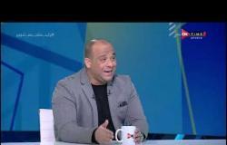 """وليد صلاح الدين وقصة """"حسام عاشور"""" وماذا يجب ان تفعل الأندية مع لاعبيها الكبار - ملعب ONTime"""
