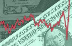 محدث.. الدولار يواصل ارتفاعه عالمياً بعد محضر الفيدرالي