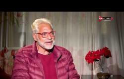أحمد ناجي : الموسيقار عبد الوهاب وافق على عملي في صوت الفن بدون أجر لكني رفضت - لقاء خاص