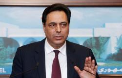 حسان دياب: لبنان لا يقبل بالسكوت عن الانتهاكات الإسرائيلية المتكررة