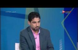 باسم عادل: مينفعش أعمل اي مشروع كبير في الشرقية للدخان والنادي قسم تالت - ملعبONTIME
