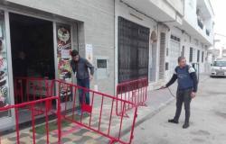 تونس تعلن التعرف على التسلسل الجيني لفيروس كورونا وتصفه بالإنجاز العلمي