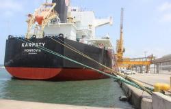 وكالة: روسيا ترسل أول شحنة قمح إلى السعودية