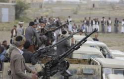 اليمن... الرئاسة توافق على دعوة الأمم المتحدة لوقف إطلاق النار