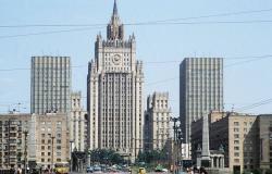 """روسيا تكشف عن الأماكن الأكثر خطورة لتفشي """"كورونا"""" في سوريا"""