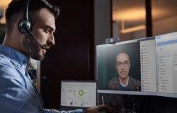 مايكروسوفت تعلن عن أرقام قياسية مع استمرار الطلب على مكالمات الفيديو