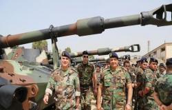 الجيش اللبناني يوضح حقيقة اشتباكه بقوات النظام السوري