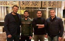 كواليس تعثر صفقة فتحي وبيراميدز بعد رسالتي آل الشيخ