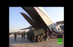 طائرة عسكرية روسية تقل خبراء ومعدات طبية تهبط في البوسنة والهرسك