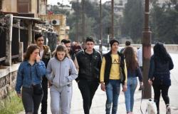 الولايات المتحدة تستخدم وباء فيروس كورونا كأداة لتشويه سمعة الحكومة السورية