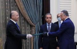 رئيس الوزراء العراقي المعتذر عن التكليف يوجه نصائح للمكلف حديثا