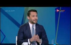 أحمد حسن : الأهلي طلب التعاقد معي من أسوان مقابل 120 ألف جنيه - ملعب ONTime