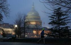 هبوط عجز الموازنة الأمريكية لـ119 مليار دولار خلال مارس