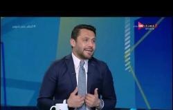 """فقرة صورة وتعليق مع """"أحمد حسن """"..أكثر حاجه اسعدتني هتاف النادي الأهلي - ملعب ONTime"""