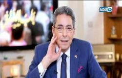 """باب الخلق  محمود سعد: إحنا في حرب حقيقية مع """"كورونا"""" وهيطلع منها أبطال"""