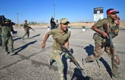 """العراق... انطلاق المرحلة الثانية من عمليات """"أبطال النصر الثانية"""""""
