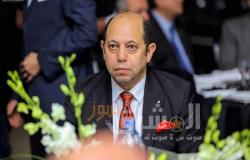 أحمد سليمان يعلن ترشحه لرئاسة نادي الزمالك
