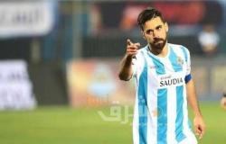 الفيفا يرفض شكوي الأهلي ضد أهلي جدة، بشأن قضية عبدالله السعيد