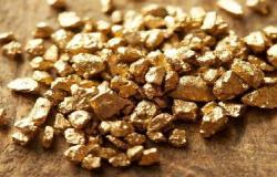 محدث.. أسعار الذهب تحقق مكاسب أسبوعية 37 دولاراً