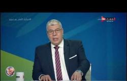 شوبير يكشف كواليس أزمة الدفاع الحسني الجديدي مع نادي الزمالك بسبب حميد أحداد - ملعب ONTime