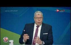 الأهلي يخطر أكرم توفيق ومحمد شريف بانتهاء الإعارة للجونة وإنبي - ملعب ONTime