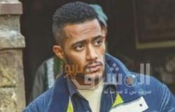"""محمد رمضان ينشر كواليس تصوير """"البرنس"""" على """"إنستجرام"""""""