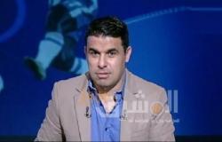 خالد الغندور يرد على تصريحات كهربا في برنامج رامز مجنون رسمي