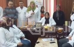 تعافي 4 حالات جدد من كورونا ونقلهم المدينة الجامعية بكفر الشيخ