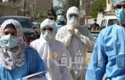 العراق: 66 إصابة جديدة بفيروس كورونا، وحالة وفاة واحدة