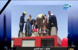 مصر تودع شهدائها الابطال لمثواهم الاخير .. اهالي ابطال حادث بئر العبد يشيعون ذويهم بالمحافظات