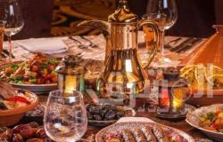 نصائح هامة لوجبة الإفطار في رمضان