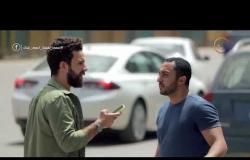 ورطة إنسانية - الشغل عمره ما كان عيب.. يا ترى إيه رد فعل المصريين قدام طلب من شاب في الشارع؟