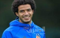 حبس شابين 4 أيام على ذمة التحقيق بسبب تهديدهم بالقتل للاعب عمر جابر بالجيزة