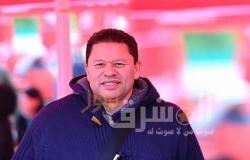 طارق حامد يوجه رسالة لرضا عبد العال