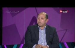 """أقر وأعترف - أحمد سليمان: لما قدمت إستقالتي """"مرتضى منصور"""" حاول الضغط من أجل رجوعي مرة أخرى"""