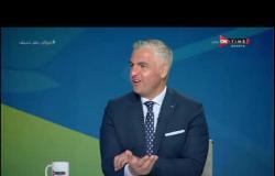 ملعب ONTime -  مروان محسن : الناس بتنتقدني بتحسسني اني انا الى طلعتهم من كأس العالم
