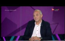 """أقر وأعترف - مقارنة نارية بين """"حسن حلمي """" و""""مرتضى منصور"""" من الناحية الإدارية"""