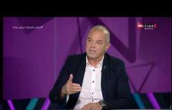 أقر وأعترف - محمد صلاح: علاقتي بالمستشار مرتضى منصور علاقة صداقة ومستمرة بعيدًا عن كرة القدم