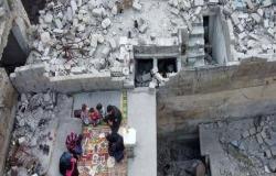 تحذير : 9 ملايين سوري يعانون من انعدام الأمن الغذائي