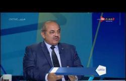 ملعب ONTime -  هشام حطب : علاقة اللجنة الأولمبية ووزارة الشباب والرياضة قوية ولا يوجد خلافات