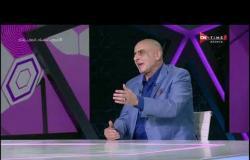 أقر وأعترف - عزمي مجاهد : قناة الزمالك  مش فيي دماغي خالص  دلوقتي