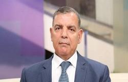 بالفيديو : ماذا قال وزير العدل الاردني حتى شد جابر شعره