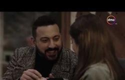 مسلسل فرصة تانية - رغم كل العذاب إللي شافته معاه .. موت مدحت كشف حب مريم الكبير له