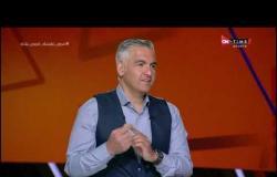 لعبة وحكاية -  محمود أبو الدهب : بدايتى في كرة القدم كانت نادي الزمالك