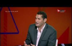 """لعبة وحكاية - تعليق ناري""""محمود أبو الدهب"""" احتفلت بفوز المصري على الزمالك وأنا لاعب بالفريق الأبيض"""
