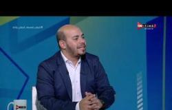 """ملعب ON Time - عمر البانوبي يكشف عن عودة """"حسين حجازي"""" لمصر ولعبه للأهلي و الزمالك"""