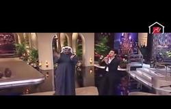 """رامز جلال يغني """" يا بنت السلطان"""" لـ """" أحمد عدوية"""""""