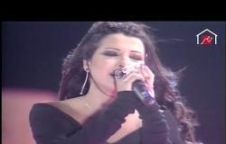 نانسي عجرم وأغنية نادرة في حب مصر .. اسمعها لأول مرة