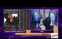 الأخبار - مطار مرسى علم يستقبل 245 راكبا من العالقين المصريين بالإمارات