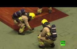 حادثة رائحة كريهة تشل عمل المجلس التشريعي في هونغ كونغ